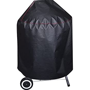 """BBQ Coverpro Heavy Duty Gill Cover Fit Weber 18"""" Grill (Size as 7148#)"""