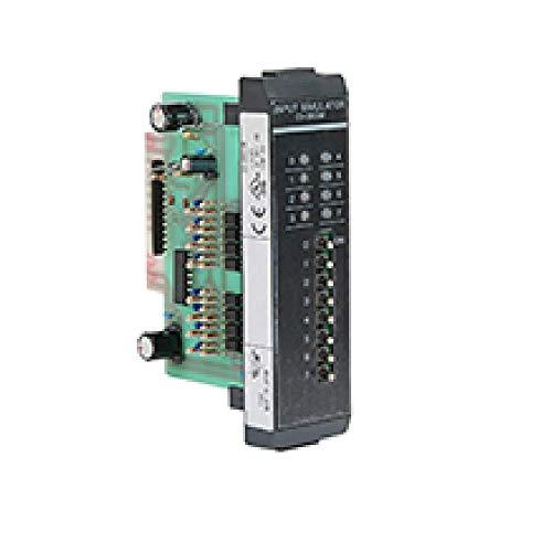 Automation Direct D3-08SIM Input Module, 8-Point, 24 VDC, 4-15ms Response