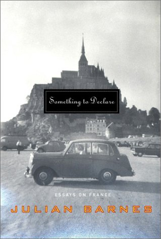 something to declare essays on france Download download something to declare: essays on france ebook read online read online something to declare: essays on france ebook something to declare.