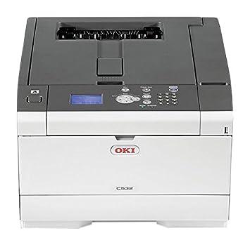 OKI C532dn Color 1200 x 1200 dpi A4 - Impresora láser (LED ...