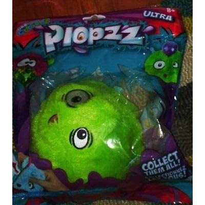 ORB Odditeez Plopzz Ultra - Green: Toys & Games