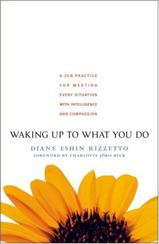 Waking Up to What You Do: A Zen Practice for Meeting Every Situation with Intelligence and Compassion PDF