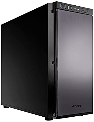 Antec Performance Series Case P-100 Black (Antec One Atx Mid Tower Case)