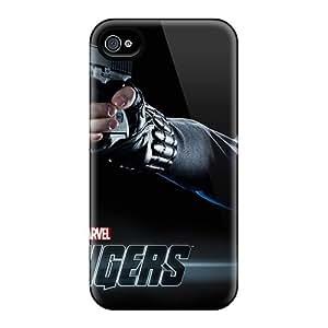 AlexandraWiebe DDO16171dOgF Cases Covers Skin For Iphone 6 (scarlett Johansson In The Avengers)