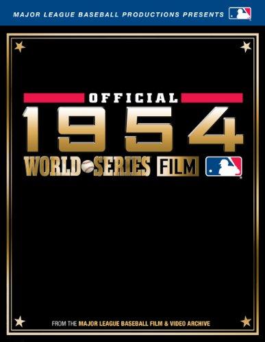 MLB Official 1954 World Series Film