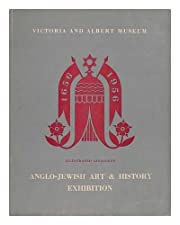 Exhibition of Anglo-Jewish Art and History…
