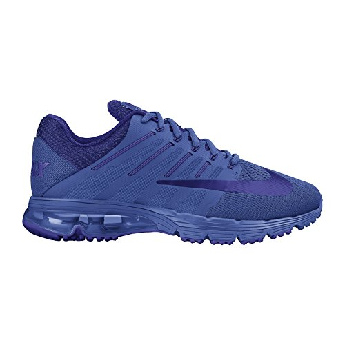 Nike Hommes Air Max Exceller 4 Chaussure De Course Jeu Royal / Concord