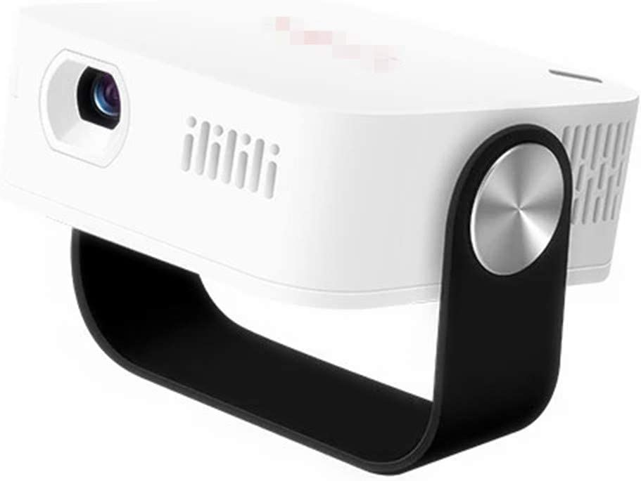 Crystal Drill Teléfono móvil Micro proyector/1080p HD de Doble ...