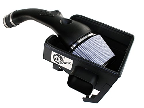 afe n55 stage 2 cold air intake - 3