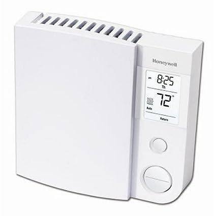 Honeywell rlv4305 a1000/E 5 – 2 termostato programable (para eléctrico de calentadores