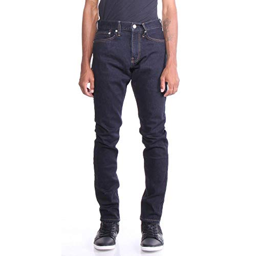Calvin Klein Austin Denim Jeans 36/30 Blue Men ()