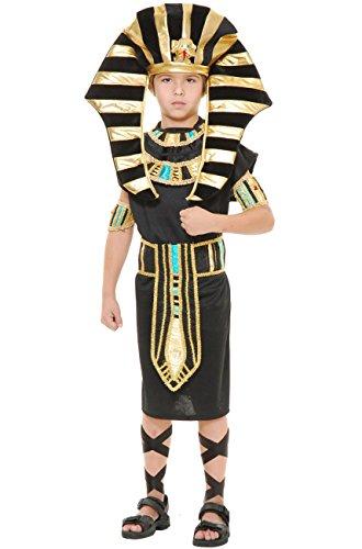 Big Boys' King Tut Costume - 2XL -