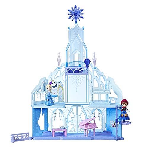Disney Frozen Little Kingdom Stargazing Castle -