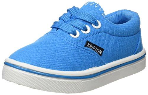 Kripton-Sneaker Halley Bleu Royal Taille 32