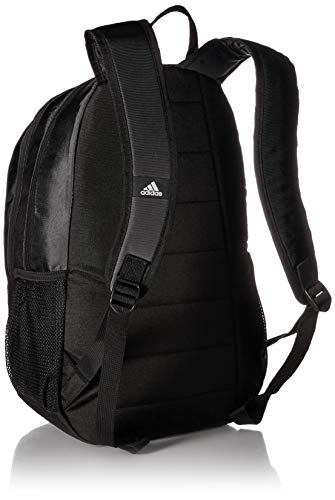 Backpack Team II Striker Unisex White Black adidas TwIq4Fxvc