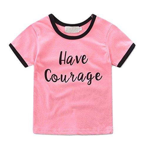 Vêtements pour bébés, Clode®Enfants bébé fille Floral manteau Tops pantalons vêtements Casual vêtements ensemble (1-2 ans)