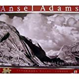 Ansel Adams Tenya Lake Mount Conness 500 Piece Puzzle