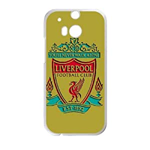 Liverpool Logo For HTC One M8 Case protection phone Case ST168609