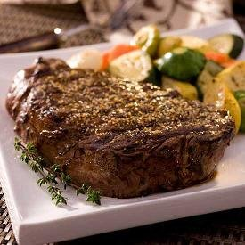 USDA Prime - Dry Aged Boneless Ribeye - Choose your Quanitity and Size Fresh to your Door - Chicago Steak Company