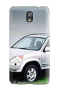 Galaxy Note 3 Hard Back With Bumper Silicone Gel Tpu Case Cover Honda Best Car Ever