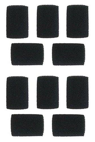 10)  POLARIS Zodiac 91003105 Tail Hose Cleaner Scrubber R...