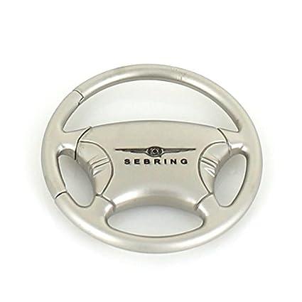 Chrysler Sebring Volante Llavero: Amazon.es: Coche y moto