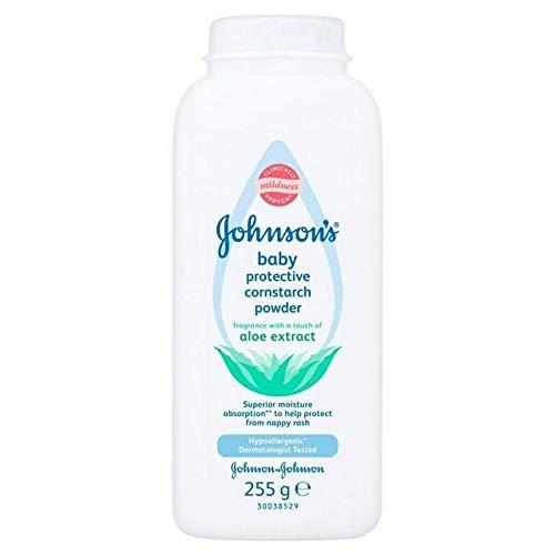 Johnson's Baby Cornstarch Powder 255g Johnson' s Baby