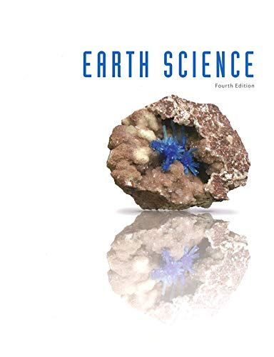 Earth Science Student Text Grade 8 4th Edition BJU Press