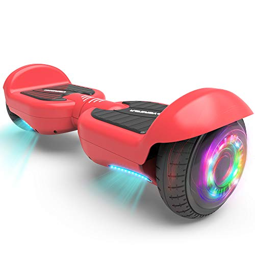 HOVERSTAR All-New HS2.0 Hoverboard 6.5