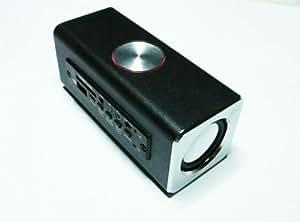 Resume System Rechargeable Portable Speaker Laptop Ibm