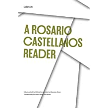 Amazon maureen ahern books a rosario castellanos reader an anthology of her poetry short fiction essays and drama texas pan american series fandeluxe Choice Image