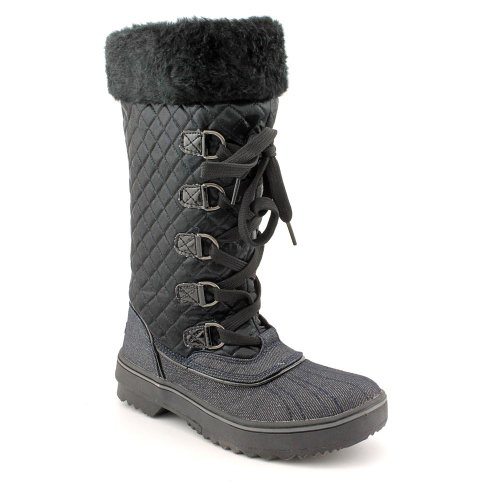 baby-phat-womens-squirt-boot-lace-up-hi-leather-black-65-m-us
