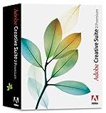 Adobe Creative Suites Premium 2.3 Upgrade from CS2 (Mac) [Old Version]
