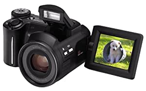 Casio Exilim EXP505 5MP Digital Camera with 5x Optical Zoom