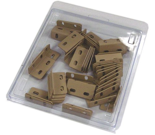FastCap Metal Kolbe Korner -50 Pack Tan KK.50PC.METAL.TAN