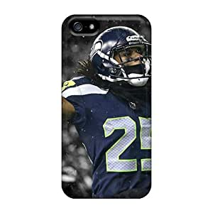 New Arrival Premium For SamSung Galaxy S6 Phone Case Cover (nfl Player Richard Sherman)