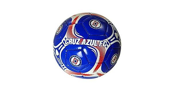 Cruz Azul auténtica producto oficial de balón de fútbol tamaño 2 ...