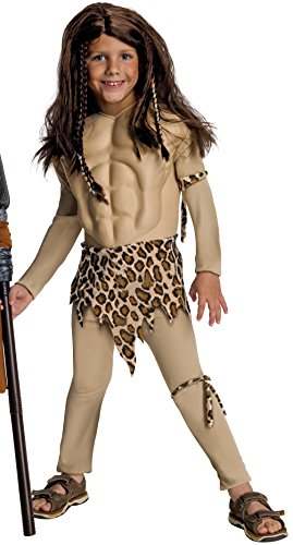 Rubie's Costume Tarzan Toddler's Costume, Toddler ()