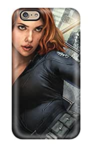 Snap-on The Avengers 102 Case Cover Skin Compatible With Iphone 6