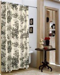 Thomasville Bouvier Shower Curtain