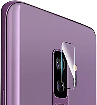 Aubess - Protector de lente para Samsung Galaxy S9/S9 Plus ...