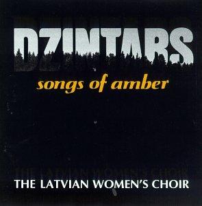 Dzintars: Songs Of Amber