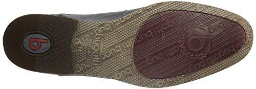 Bugatti 312105051100 -  Botas de caña baja para Hombre Gris (grau 1500)