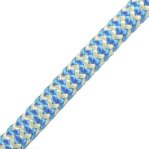 MARLOW VIPER 8MM PRUSIK ROPE ACCESSORY CORD PER METRE by Marlow (Marlow Cord)