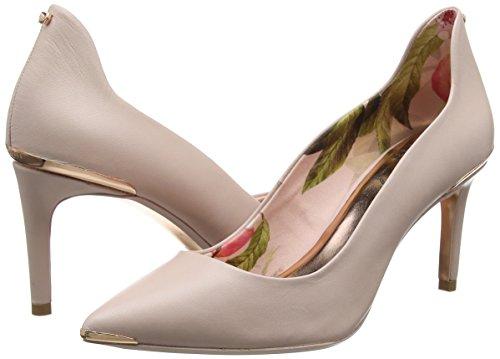 Rose Escarpins Ted Fermé Pink ffc0cb Bout Baker Vyixyn 2 Femme blossom xwqB7a0q1