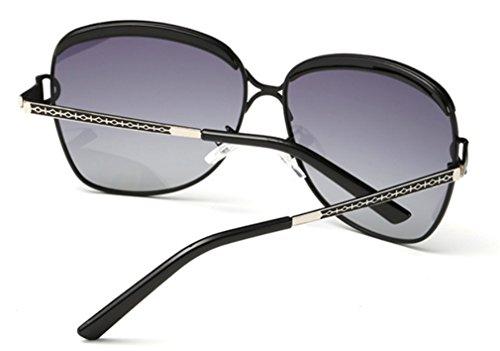 Polarizadas de A B para con de Gafas con Sol de Protección Gafas MOQJ Protección de Gafas Sol con Solar Gafas UV Sol Sol HnWqCa