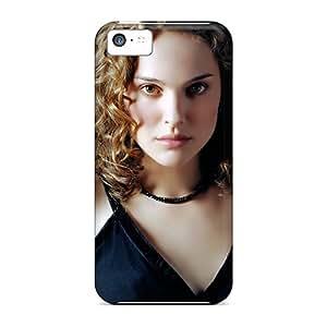 New Iphone 5c Cases Covers Casing(natalie Portman Celebrities)