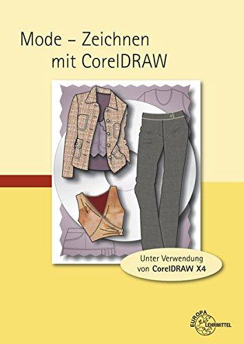 Mode - Zeichnen mit CorelDRAW