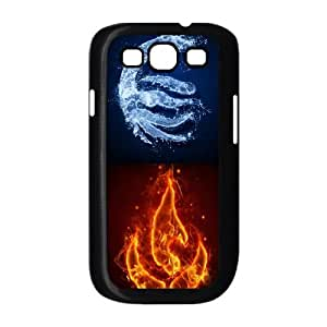 The Last Airbender logo Samsung Galaxy S3 9300 Cell Phone Case Black Gift xxy_9884178