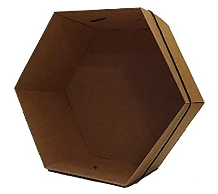 Amazon.com: Cajas de sombrero (12 in, 17 in o 22 in): Home ...